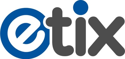 Etix Integrated Ticketing and Marketing (PRNewsfoto/eTix)