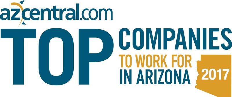 2017 azcentral.com Top Companies To Work For in Arizona