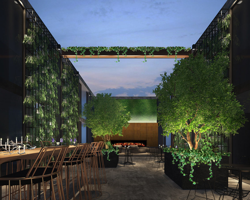 Cachet hospitality group to debut flagship boutique hotel for Boutique hotel group