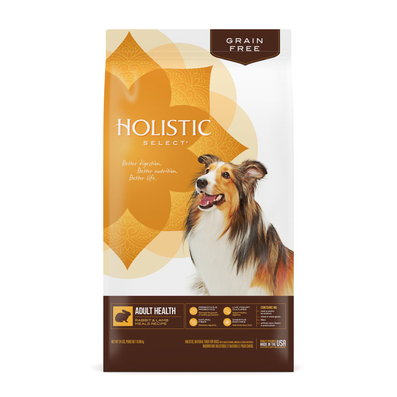 Holistic Select® Natural Pet Food updates product assortment and pricing to better support Independent pet specialty retailers.