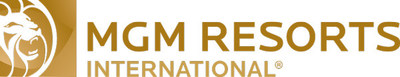 MGM Resorts International (PRNewsfoto/MGM Resorts International)