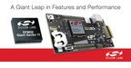 Feature-Rich Giant Gecko Microcontrollers Help Developers Tackle Complex IoT Applications