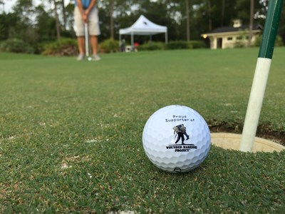 Supporters of Wounded Warrior Project will gather to enjoy golf and yoga, on July 21 and 22.