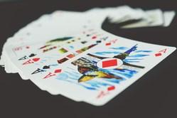 U.K. gambling revenue soared from £10 billion to £13.6 billion between 2014 and 2016