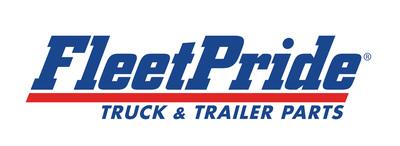 FleetPride Logo (PRNewsfoto/FleetPride, Inc.)