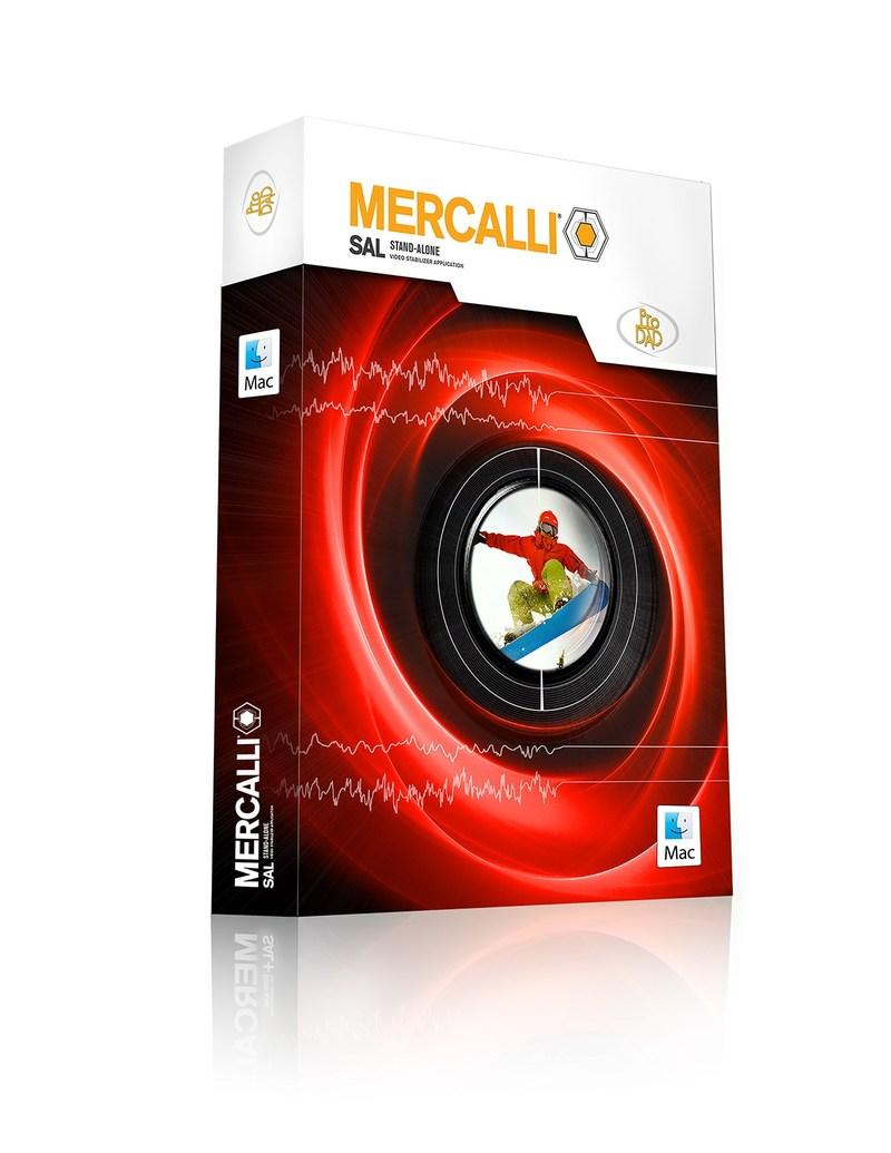 proDAD Mercalli SAL Mac