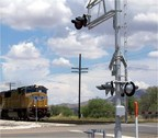 Union Pacific Improves Railroad Crossing Safety