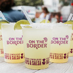 """Mas Tequila? On The Border Mexican Grill & Cantina® Says """"Si"""" on National Tequila Day"""