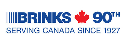 Brink's Canada Limited (CNW Group/Brink's Canada Limited)