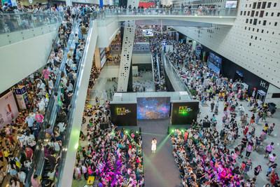 Pet Fair Asia celebra su 20o. aniversario