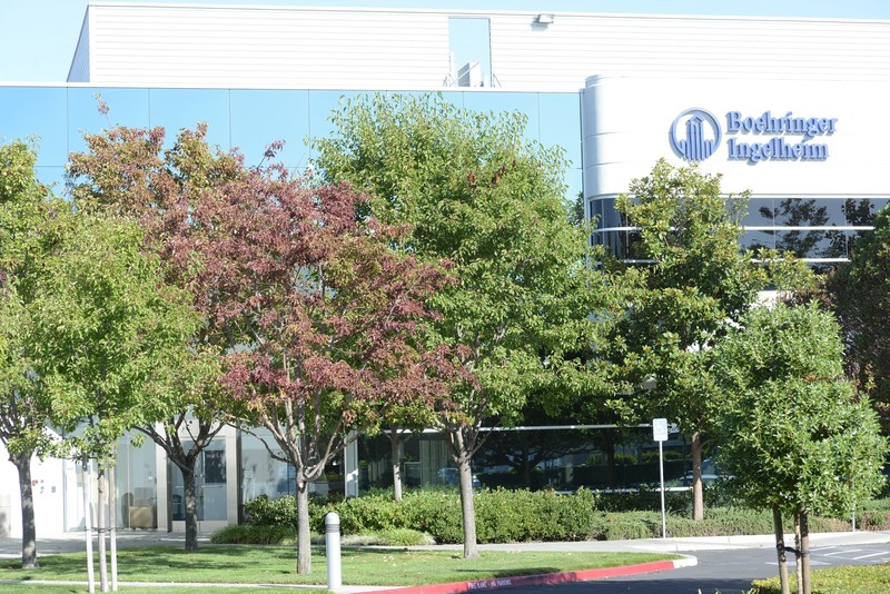 Boehringer Ingelheim expands human biologics manufacturing facility in Fremont, Calif.