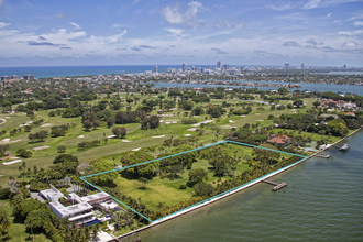 Julio Iglesias Lists Four Waterfront, Adjacent Lots at Highly Exclusive Indian Creek Village for $150 Million