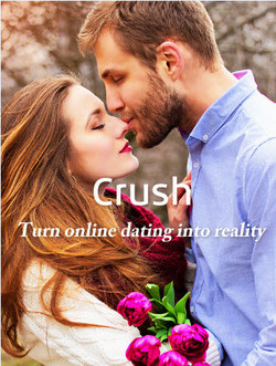 Crush, a new dating app, promises women to choose the right guy