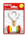 BRIO recalls Soft Hammer Rattle (article number30423) (PRNewsfoto/BRIO)