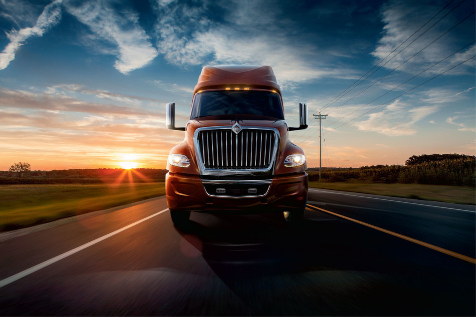 Navistar runs on an IoT-enabled predictive maintenance platform, powered by Cloudera Enterprise Data Hub, that helped slash downtime for 300,000+ vehicles by almost 40%.