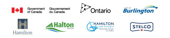 Randle Reef partners welcome contract award for stage two of the project as the next major milestone in remediation of Hamilton Harbour (CNW Group/Environment and Climate Change Canada)
