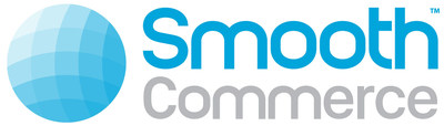 Smooth Commerce logo (CNW Group/Smooth Commerce)