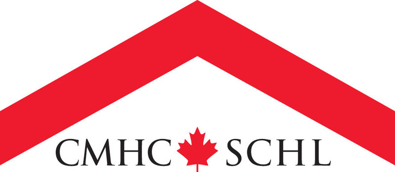 CMHC Logo (CNW Group/Canada Mortgage and Housing Corporation (CMHC))