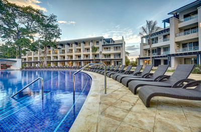 Royalton Negril Resort and Spa (Groupe CNW/Sunwing Vacations Inc.)
