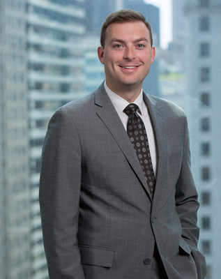 Attorney Jacob Radecki joins McDonald Hopkins