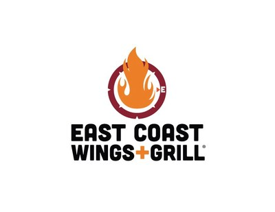 East Coast Wings + Grill (PRNewsfoto/East Coast Wings & Grill)