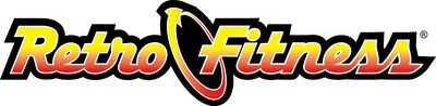 Retro Fitness low-cost, high-value fitness franchise (PRNewsfoto/Retro Fitness)