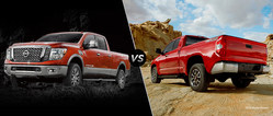 Interested consumers can find more information on the 2017 Nissan Titan at Kenosha Nissan.