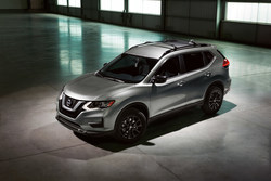 Chicago-area drivers can learn more about the 2017 Nissan Rogue Midnight Edition on the Continental Nissan website.