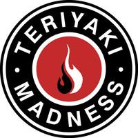 Teriyaki Madness Logo (PRNewsfoto/Teriyaki Madness)