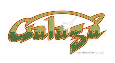 Galaga Logo