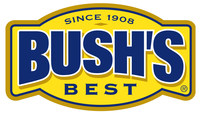 BUSH'S Logo (PRNewsfoto/Bush Brothers & Company)
