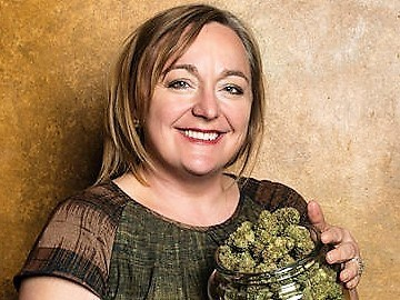 Board of National Cannabis Industry Association (NCIA) Welcomes Christie Lunsford of Pro MAX Grow