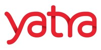Yatra Online, Inc. logo (PRNewsfoto/Yatra Online, Inc.)