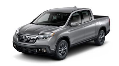 American_Honda_Motor_Co_2018_Honda_Ridgeline_Sport