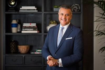 Ammar Hilal Appointed as General Manager, Fairmont Dubai (PRNewsfoto/Fairmont Dubai)