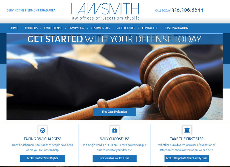 The Law Offices of J. Scott Smith, PLLC