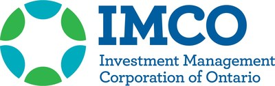Investment Management Corporation of Ontario (IMCO) (CNW Group/Investment Management Corporation of Ontario ...