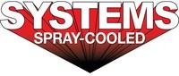 (PRNewsfoto/Systems Spray-Cooled)