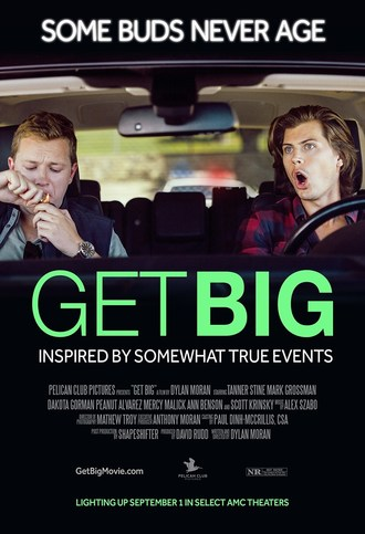 """Get Big"" Debut Feature by USC Film Alum Dylan Moran Gets AMC Theaters Distribution"