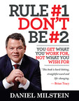 Rule #1 Don't Be #2 Wins Beach Book Festival, Named Runner Up in New York Book Festival