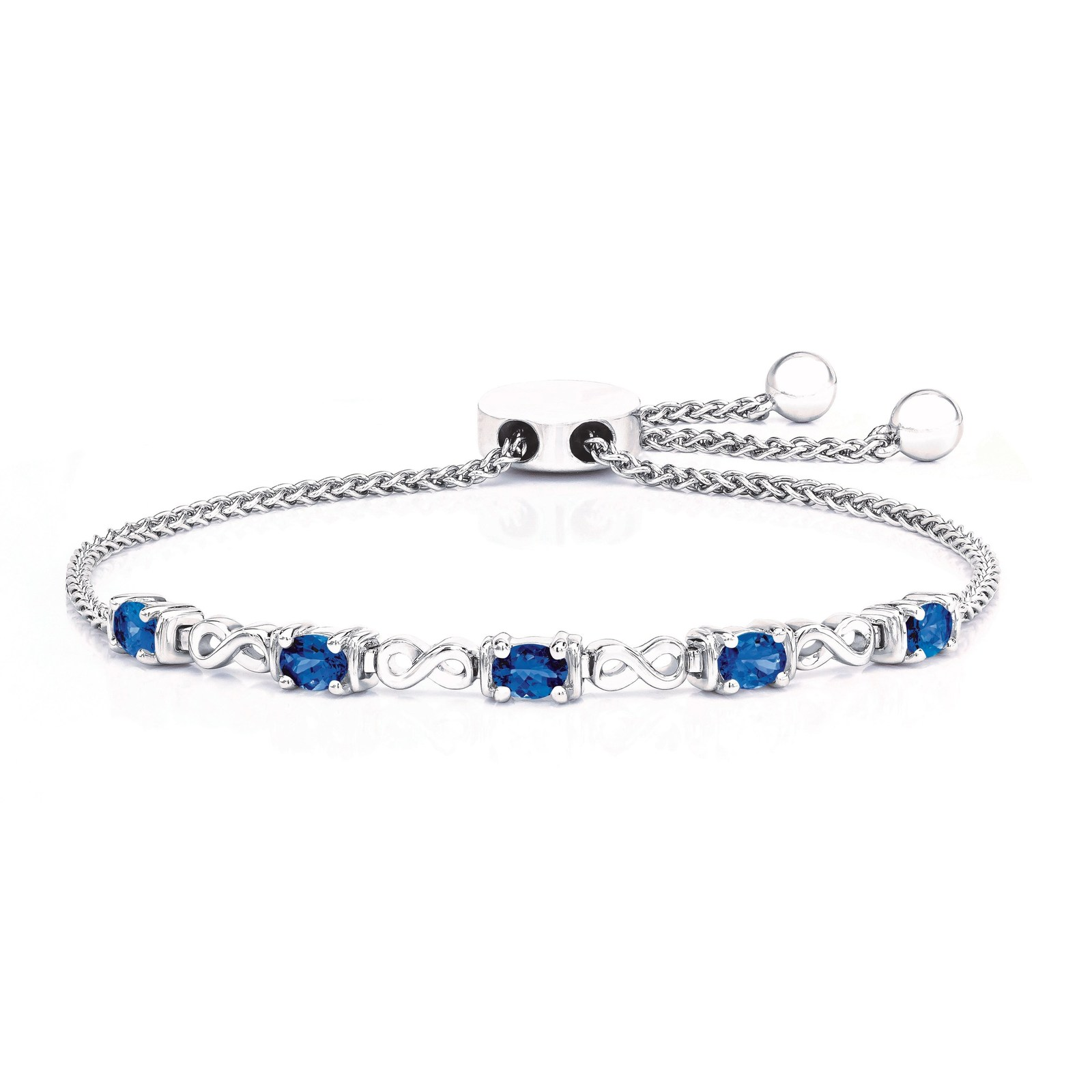 One Diamond Bracelet