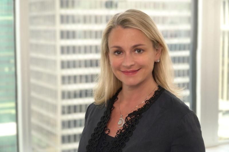 Mary-Caroline Tillman, Russell Reynolds Associates