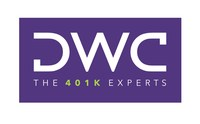 DWC - The 401(k) Experts, https://www.dwc401k.com/ (PRNewsfoto/DWC - The 401(k) Experts)
