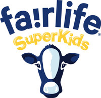 fairlife SuperKids