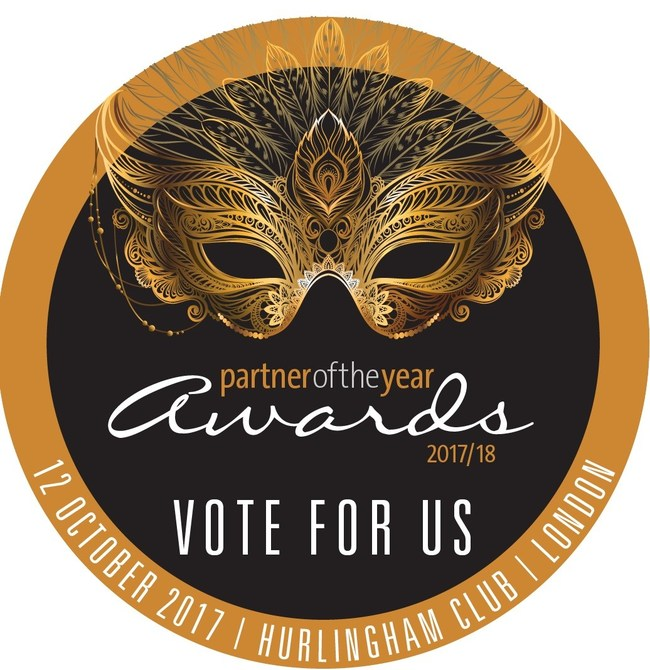 Vote for Spinnaker Support in the JD Edwards Partner of the Year category.