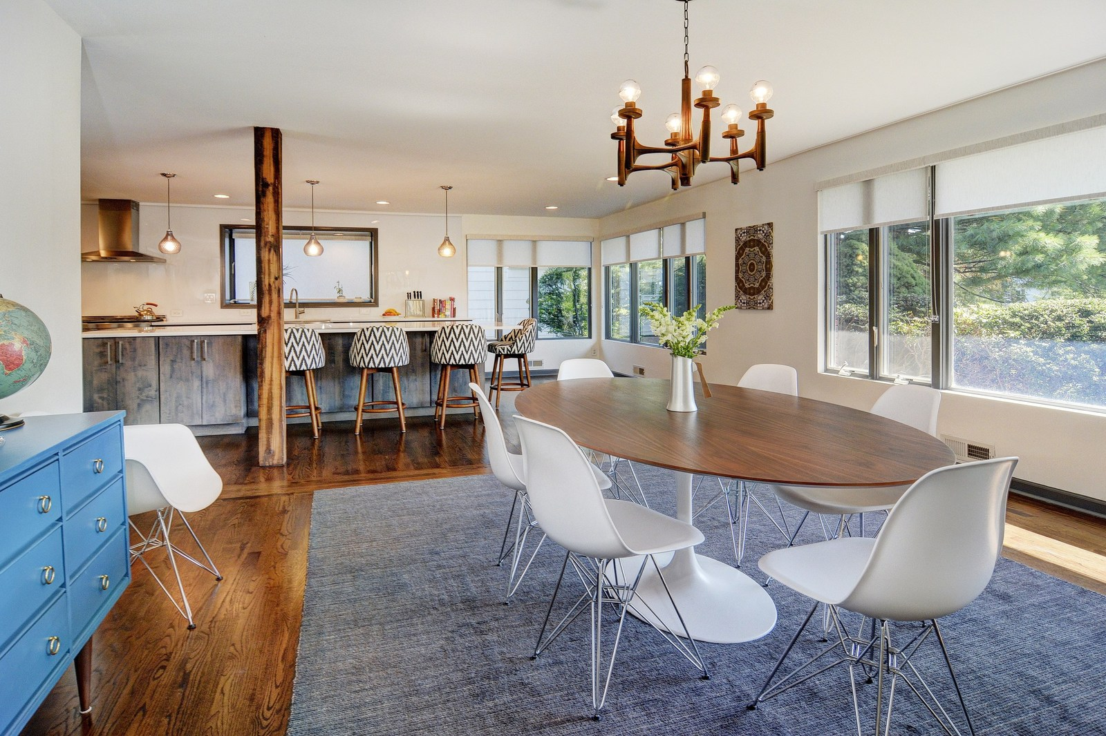 Kitchen Interior Design Needs Assessment