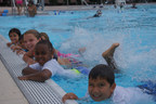 American Red Cross and Campaign Partners Reach '50,000 Sets of Swim Lessons' Milestone