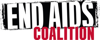 (PRNewsfoto/End AIDS Coalition)