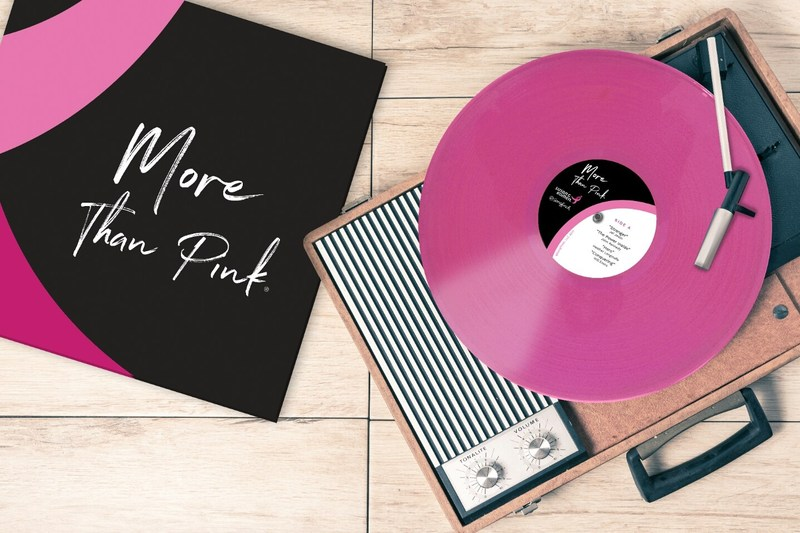 Songfinch and Susan G. Komen partnered to produce an original soundtrack of eight songs to uplift people living with breast cancer and supporters everywhere.