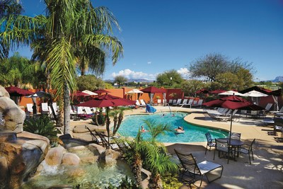 Monte Vista Village RV Resort, one of 83 Encore/Thousand Trails RV Resorts to receive the 2017 TripAdvisor Certificate of Excellence Award